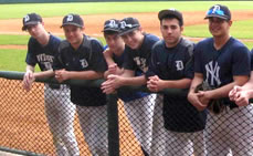 Dwight School Baseball Team