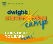 Click Here to Learn More About Dwight School Summer Camp